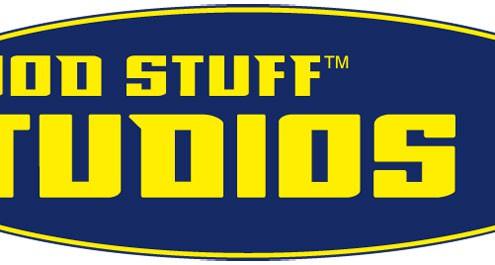 Mayniax Branding, Good Stuff Studios, Logo