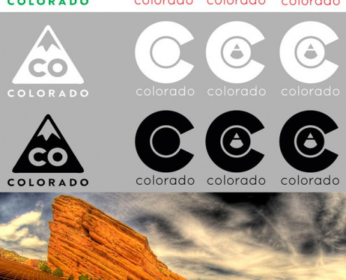 Mayniax Branding, Colorado, Logo Samples