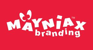 Mayniax Branding