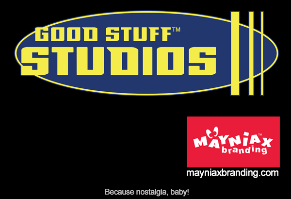 mayniax-branding-good-stuff-studios-logo