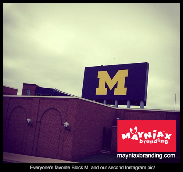 mayniax-branding-michigan-stadium-block-m