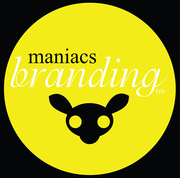 Our new name and logo design
