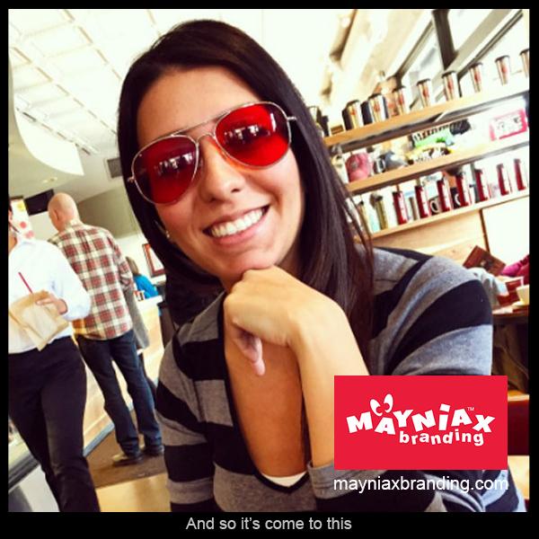 Vanessa Symington Mayniax Branding Giving Thanks Thanksgiving 2016