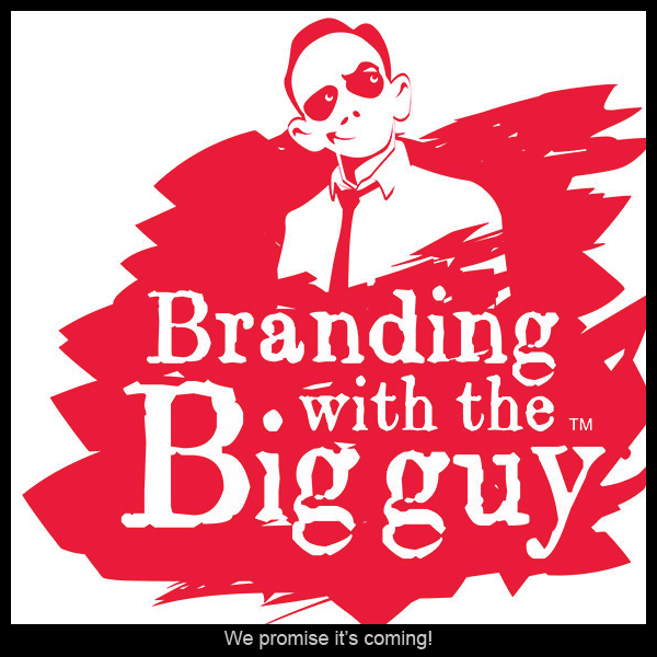 Dave Murray, of Mayniax Branding in Ann Arbor, will start his Branding With The Big Guy podcast this year!